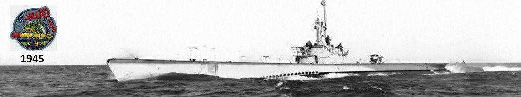 USS Jallao